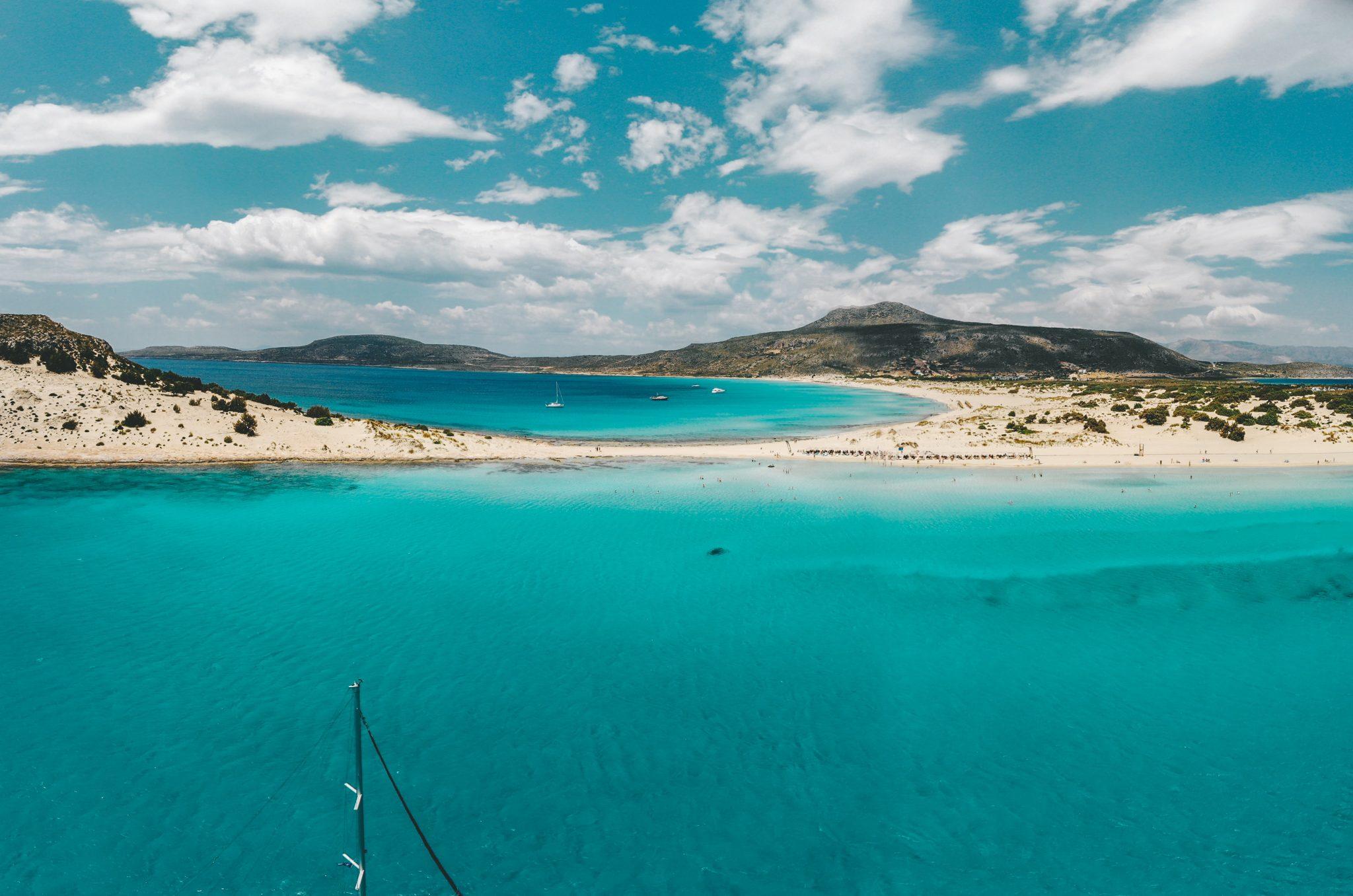 Ελαφόνησος: Οι τρεις παραλίες που πρέπει να δεις έστω μία φορά στη ζωή σου