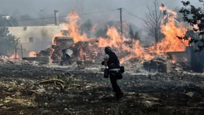 Τα 3 μέτρα των Σουηδών για το σβήσιμο των φωτιών που στην Ελλάδα δεν θα δούμε ποτέ