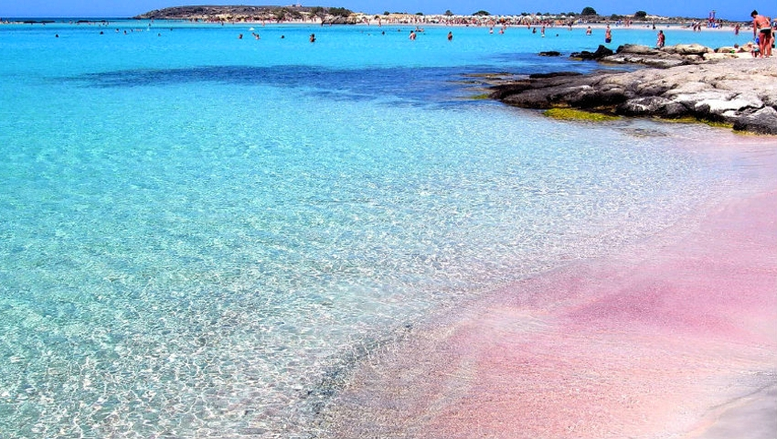 Κρήτη: Οι 10 καλύτερες παραλίες της που θα σε μαγέψουν