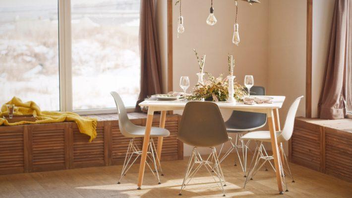 Τα μυστικά για να δημιουργεί το σπίτι σου τις καλύτερες εντυπώσεις στους καλεσμένους σου
