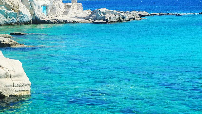 To νησί-outsider στο οποίο θα βρεις τα 3 καλύτερα σημεία της Ελλάδας