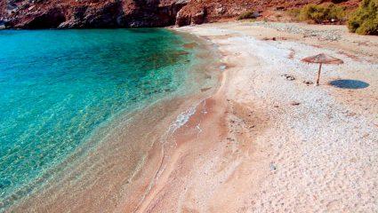 Τζιά: Οι χρυσαφένιες παραλίες που μαγεύουν στο νησί «του Σαββατοκύριακου»