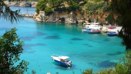 Αλόννησος: Οι καταπράσινες παραλίες που θα σε κάνουν να τις ερωτευτείς