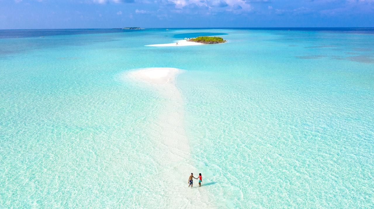 Η πιο... γκαντέμικη: Η πανέμορφη παραλία που όποιο ζευγάρι φωτογραφίζεται σε αυτήν χωρίζει