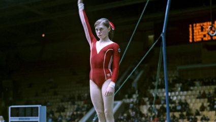 Το κορίτσι-θαύμα που εκθρόνισε την Κομανέτσι θυσιάστηκε για ένα χρυσό μετάλλιο