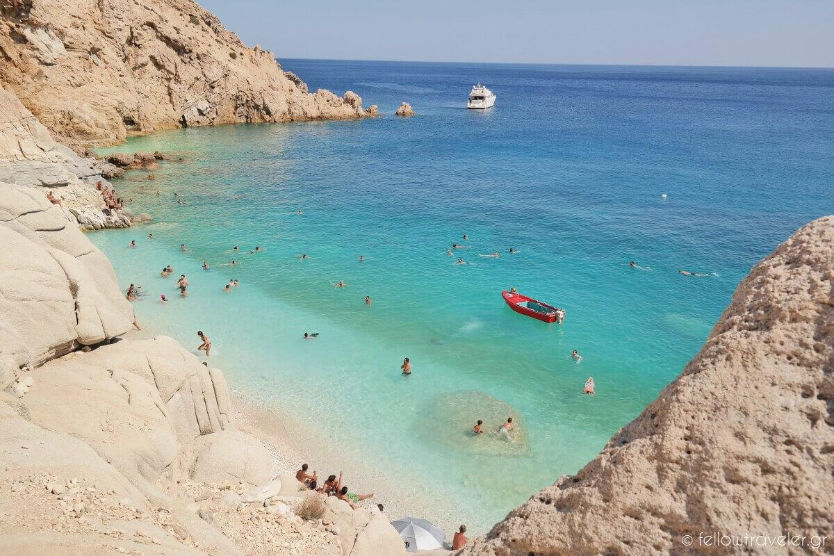 Τα πιο οικονομικά: 7 ελληνικά νησιά που θα 'χεις και του πουλιού το γάλα, με λίγα λεφτά