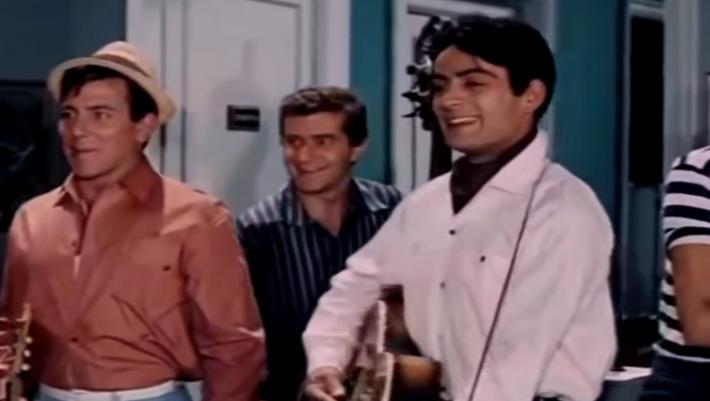 Το ξαφνικό και άδοξο τέλος του γόη του ελληνικού κινηματογράφου
