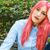 Ξεκαρδιστικό ατύχημα για την Πηνελόπη Αναστασοπούλου – Της άλλαξαν χρώμα στα μαλλιά… κατά λάθος! (Pics)