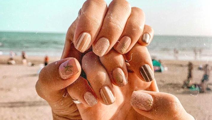 Διακοπές μετά τον Δεκαπενταύγουστο; Ώρα για summer manicure - Οι καλύτερες ιδέες