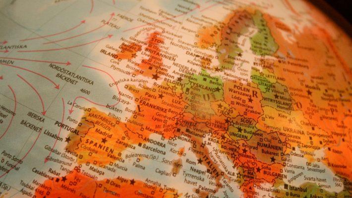 Τίτλος: 8/10 ρεκόρ: Μπορείς σε 2' να βρεις σε ποια χώρα βρίσκονται 10 ευρωπαϊκές πόλεις;