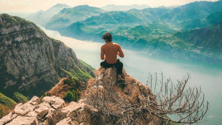 Άνδρας και φοβίες: Συμβαίνει και δεν υπάρχει ο παραμικρός λόγος ντροπής