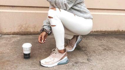 Dad sneakers: Καλωσορίζουμε το φθινόπωρο με την πιο stylish τάση της σεζόν