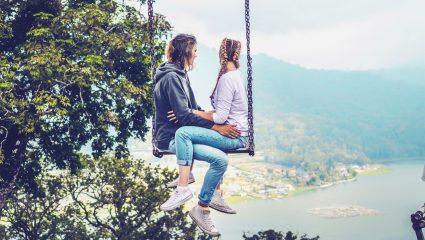 «Κάθε άνθρωπος ερωτεύεται μόνο τρεις φορές στη ζωή του»: Ιδού η επιστημονική εξήγηση