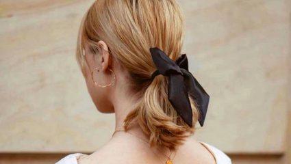 Bows & more: Όλα τα items που θα χρειαστείς το φθινόπωρο για τα hair looks σου