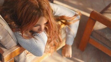 Άγχος, αϋπνία και εξάντληση: Τα σωτήρια tips για να σε πάρει εύκολα ο ύπνος