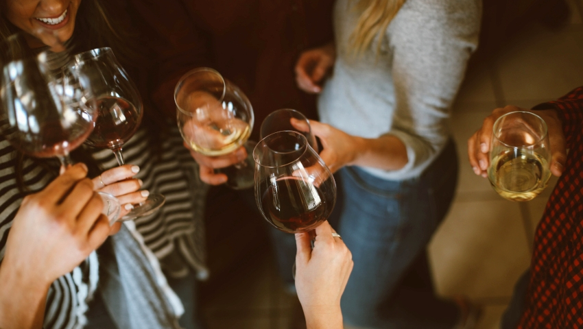 Kιλά των εορτών: Τρία tips για να μην... ξεφύγεις
