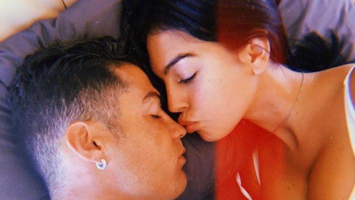 Georgina Rodríguez: Η σύντροφος του Cristiano Ronaldo αποκαλύπτει το μυστικό για να μην σβήσει ποτέ ο έρωτας