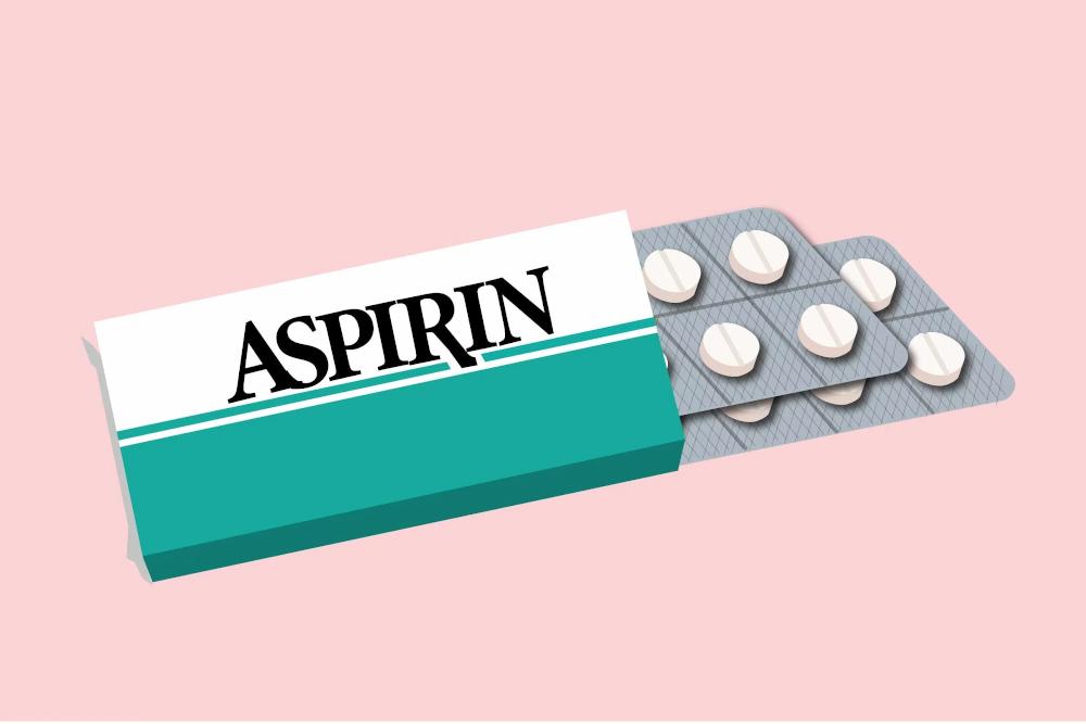 Εσύ θα έβαζες ασπιρίνη στα μαλλιά σου; Τώρα έχεις έναν πολύ σοβαρό λόγο να το κάνεις