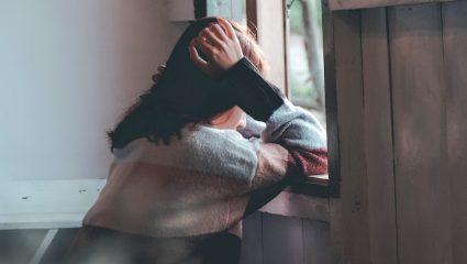 Κρίση πανικού: Τι να μην κάνεις για να βοηθήσεις κάποιον που τη βιώνει