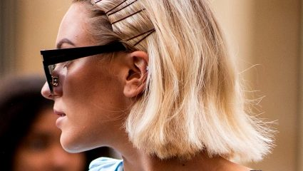 Bobbed hair: Η τάση που θα κάνει την επιθυμία για αλλαγή πράξη