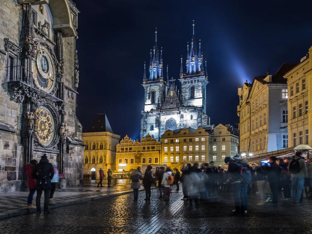 4 πανέμορφες ευρωπαϊκές πόλεις που μπορείς να επισκεφτείς ακόμα και με χαμηλό budget
