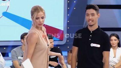 Η γκάφα της 10ετίας: Παίκτης του Ρουκ Ζουκ καραφλιάζει τη Μακρυπούλια με τo μαργαριτάρι του (Vid)