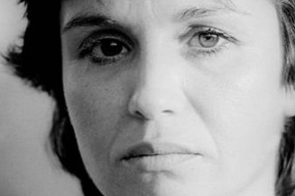 Κατερίνα Γώγου: Το μελαγχολικό κορίτσι του Φίνου που διάλεξε το τέλος του