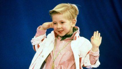 Η μεταμόρφωση του Ζορντί: Το παιδί-θαύμα των '90s δεν είναι σήμερα ούτε παιδί, ούτε θαύμα (Pic)