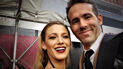 Blake Lively – Ryan Reynolds «ξαναχτυπούν» και γίνονται viral