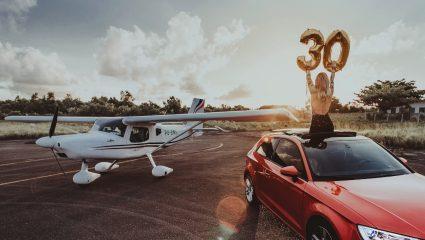4+1 πράγματα που επιβάλλεται να έχεις κάνει πριν τα 30