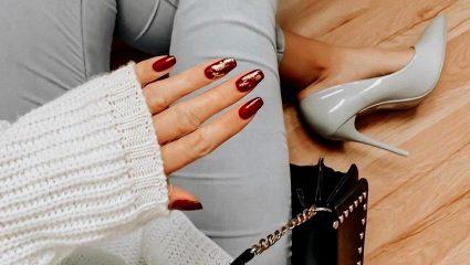 Tα φθινοπωρινά manicures που επιλέγουν οι nail experts για αυτή τη σεζόν