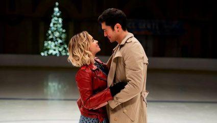 «Last Christmas»: Η ταινία που θα λατρέψεις αυτά τα Χριστούγεννα