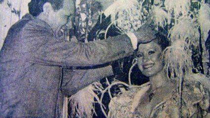 Συγκλόνισε τον πλανήτη: Η πανέμορφη «Βασίλισσα της Βερακρούζ» που έθαψε τα παιδιά της στις γλάστρες