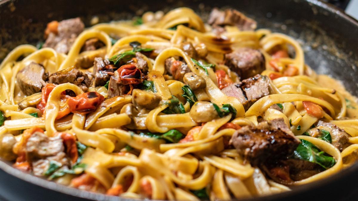 Τα καλύτερα Ιταλικά της πόλης! Εδώ θα φας τα πιο ωραία ζυμαρικά