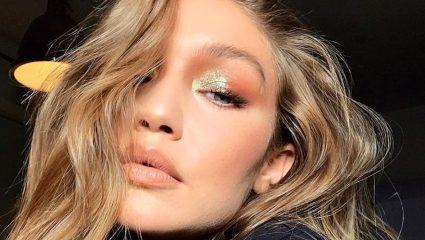 Mermaid tears: Θα τολμήσεις την τάση της χρονιάς στο makeup;