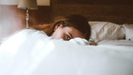 Ρίξε τον πυρετό με τρεις φυσικούς τρόπους