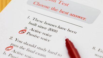10/10 ούτε Άγγλος: Θα προλάβεις σε 2′ να απαντήσεις 10 ερωτήσεις αγγλικών επιπέδου Lower;
