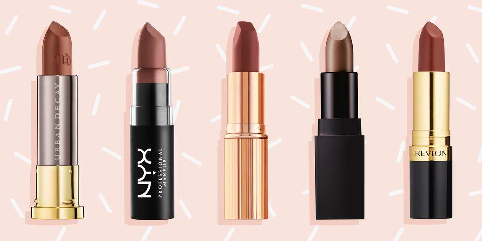 Ποιο lipstick να διαλέξω; Οι δύο αποχρώσεις που ταιριάζουν σε κάθε γυναίκα