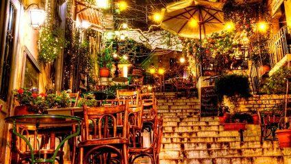 Πρώτο ραντεβού: Τα ιδανικά μέρη της Αθήνας για να τον συναντήσεις