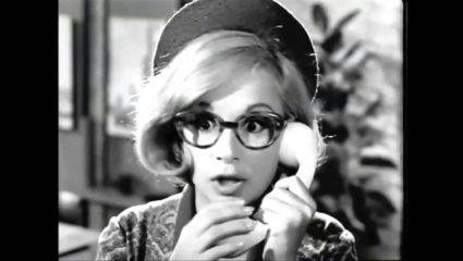 Οι 10 κορυφαίες ατάκες του παλιού ελληνικού κινηματογράφου που λατρέψαμε