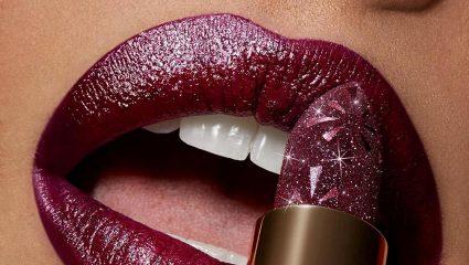 Εσύ θα πεις ναι στα εκκεντρικά metallic lipsticks;