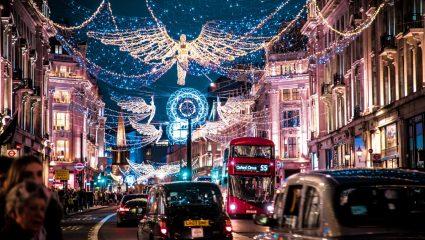 Δεν είναι μόνο η Βιέννη! Οι 4 ευρωπαϊκές πόλεις που γιορτάζουν τα Χριστούγεννα πιο μαγικά από όλες