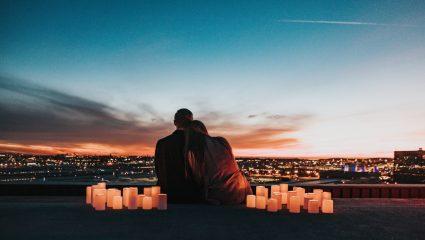Τέσσερις τρόποι που οι άνδρες εκφράζουν την αγάπη τους χωρίς λόγια