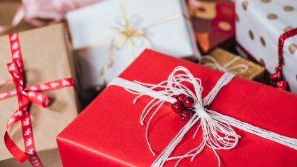 Τρία πρωτότυπα χριστουγεννιάτικα δώρα που μένουν αξέχαστα