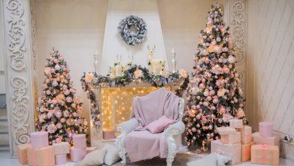 Τα πέντε πιο εντυπωσιακά χριστουγεννιάτικα δέντρα για να εμπνευστείς