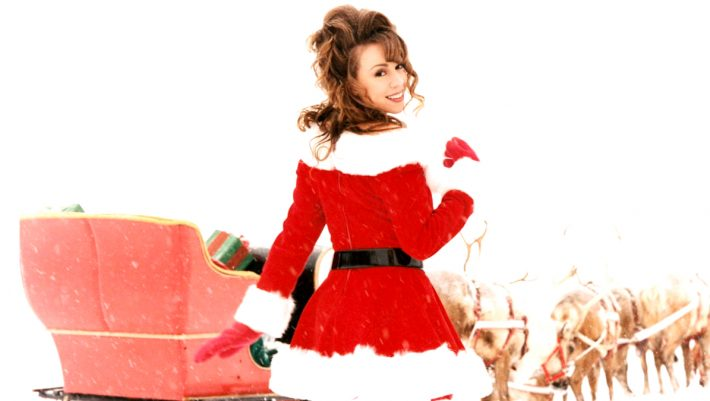 Mariah Carey: Έρχεται νέο video clip για το «All I Want For Christmas»