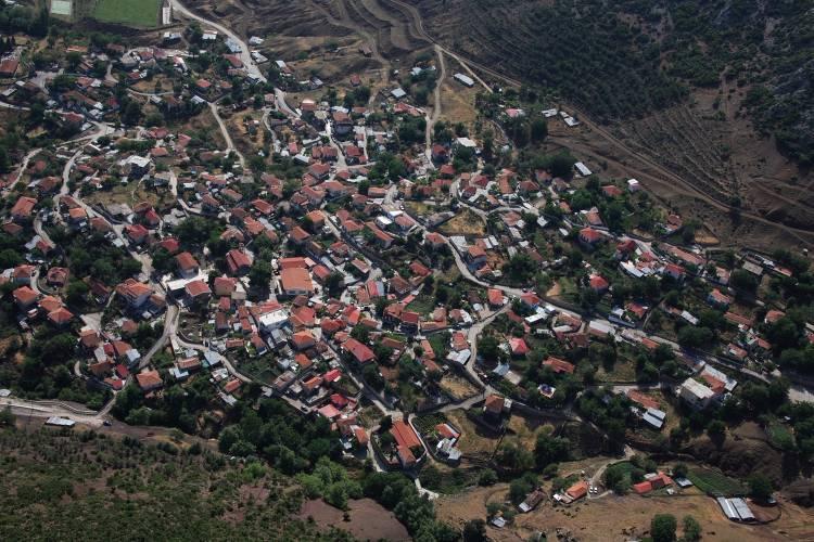 Ανάβρα: Πώς «χάθηκε» το χωριό-θαύμα που είχε μηδέν ανεργία
