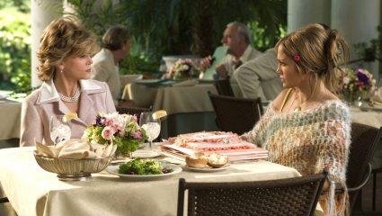 Κεφάλαιο «πεθερά»: Τρία tips για να κάνεις τη μαμά του να σε αγαπήσει