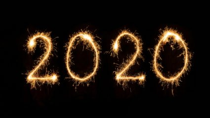 Νέοι έρωτες και αλλαγές: Αυτή είναι η λέξη σου για το 2020 ανάλογα με το ζώδιό σου