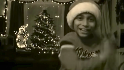 «Mamacita»: Το γλυκό πιτσιρίκι με την τραγική ιστορία πίσω από το πιο αγαπημένο χριστουγεννιάτικο τραγούδι